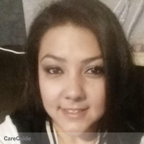 Child Care Provider April Torres's Profile Picture