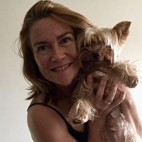 House Sitter Provider Mara Millar's Profile Picture