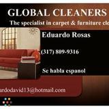 Housekeeper in Indianapolis