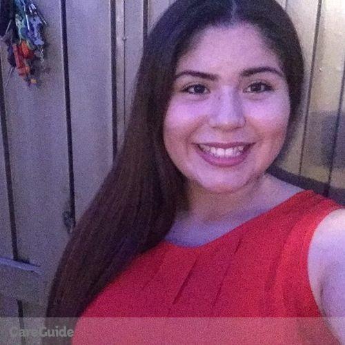 Canadian Nanny Provider Valentina Rios Davila's Profile Picture