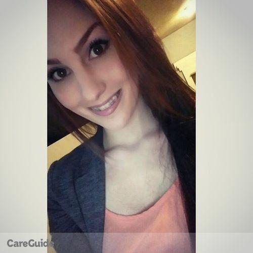 Child Care Provider Brenna Weber's Profile Picture