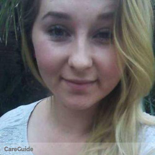 Child Care Provider Aniza Lopez's Profile Picture