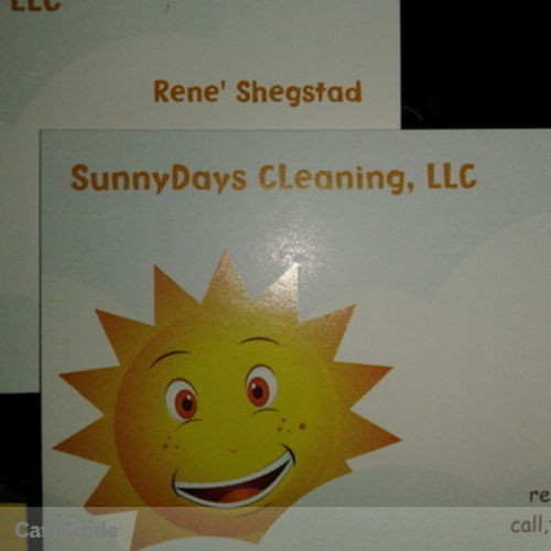 Housekeeper Provider Rene Shegstad's Profile Picture