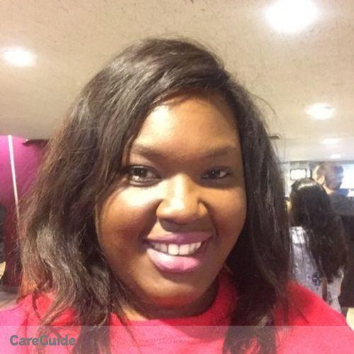 Child Care Provider Annika Evans's Profile Picture