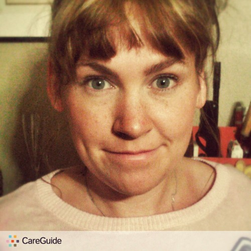 Child Care Provider Hazel Savage's Profile Picture