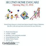 Daycare Provider in Moore