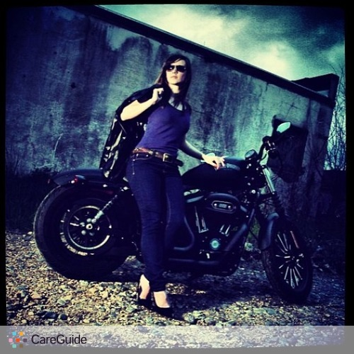 Photographer Provider Vanessa Bashor's Profile Picture