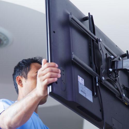 Handyman Provider Darin Cannon Gallery Image 2