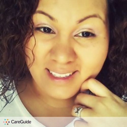 Child Care Provider Crystal Olvera's Profile Picture