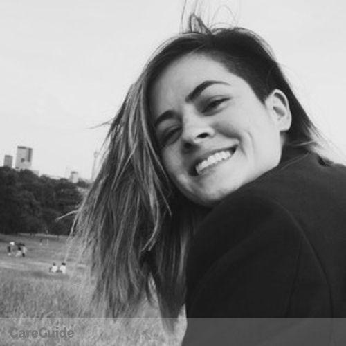 Pet Care Provider Nicole Wineman's Profile Picture