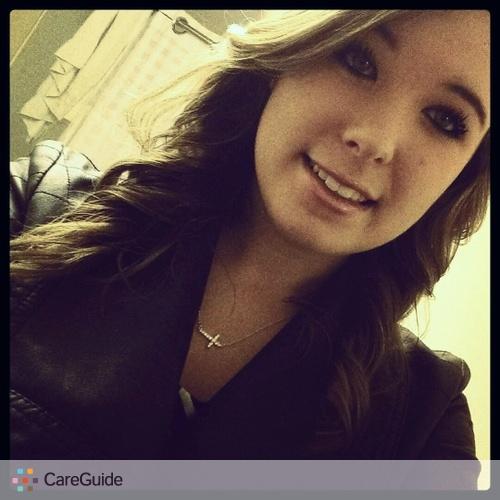 Pet Care Provider Anna Johnson's Profile Picture