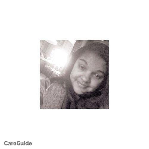 Pet Care Provider Olivia Harrison's Profile Picture