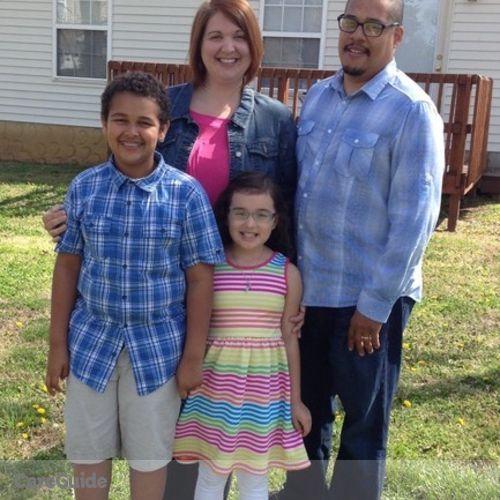 Child Care Provider Valerie Bradley's Profile Picture