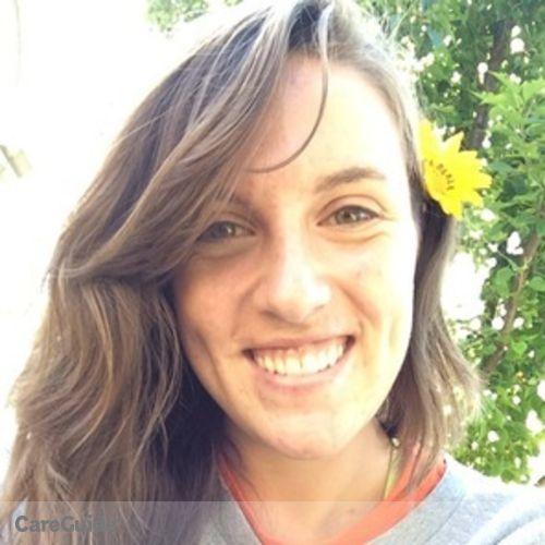 Canadian Nanny Provider Taylor McKittrick's Profile Picture
