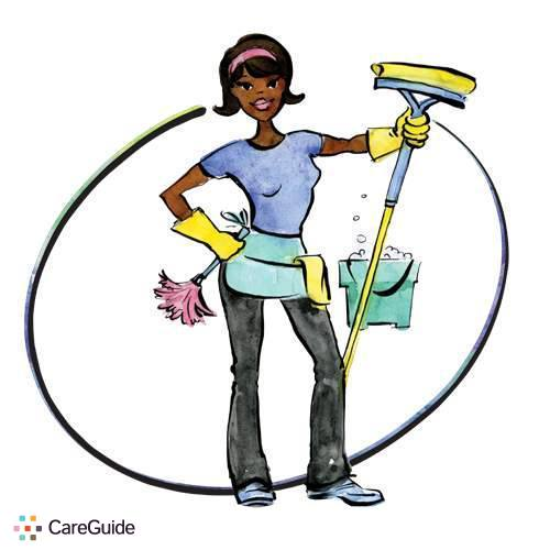 Housekeeper Provider Christine Coleman's Profile Picture