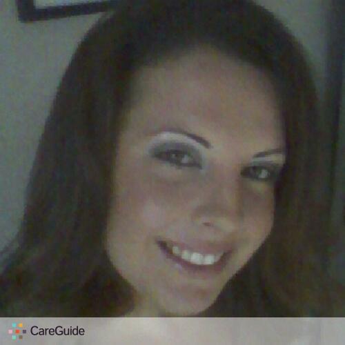 Child Care Provider Christina Debartolo's Profile Picture