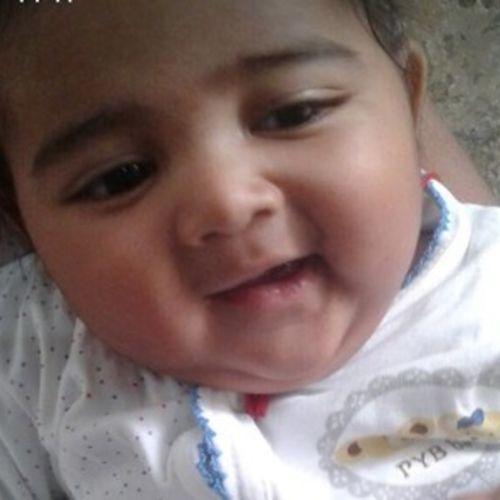 Canadian Nanny Provider Geeta R's Profile Picture