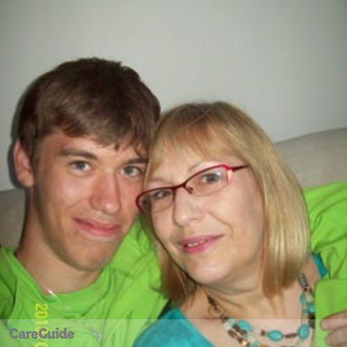 Canadian Nanny Provider Wanda Presley's Profile Picture