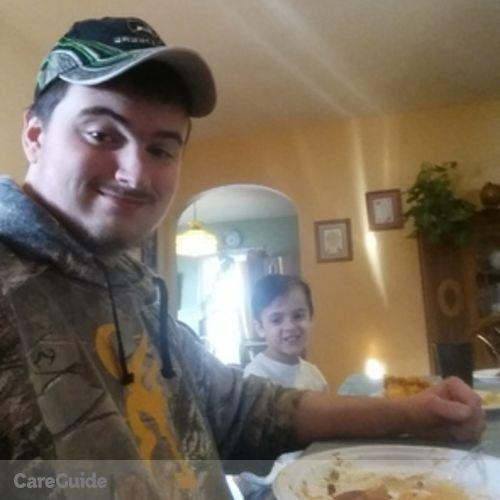 Child Care Provider Brandon B's Profile Picture