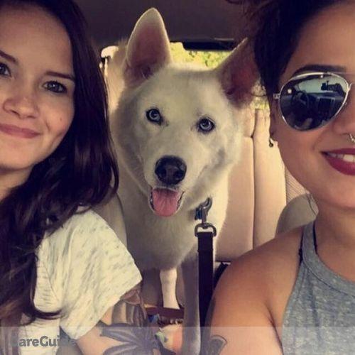 Pet Care Provider Amber Burdge's Profile Picture