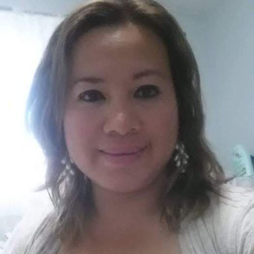 Canadian Nanny Provider Frevelyn S's Profile Picture