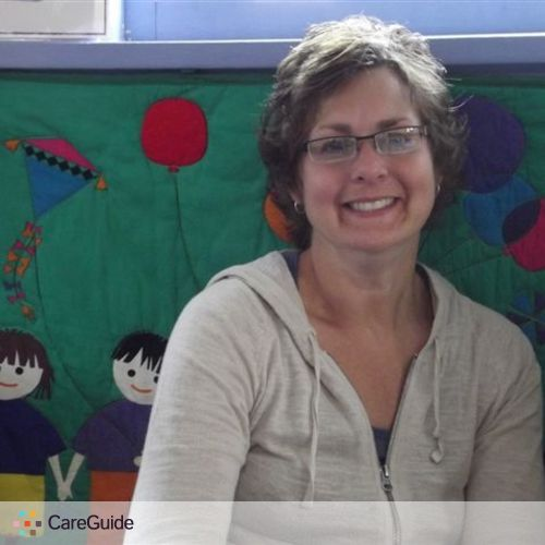 Child Care Provider Janice Welsh's Profile Picture