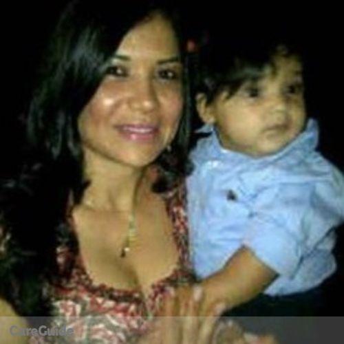 Child Care Provider Dilcia G's Profile Picture