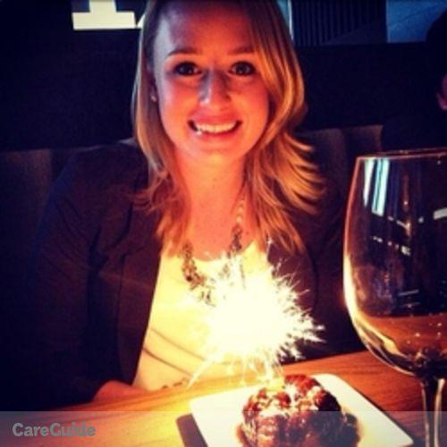 Canadian Nanny Provider Shannon Lewko's Profile Picture