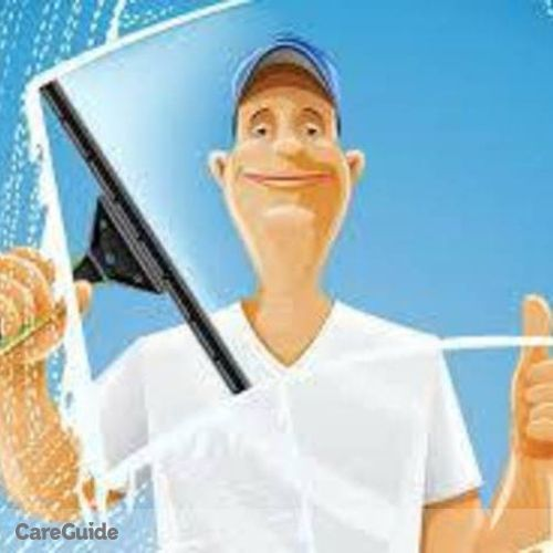 Housekeeper Provider Gordon W's Profile Picture