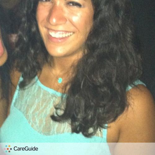 Child Care Provider Rebecca Stern's Profile Picture