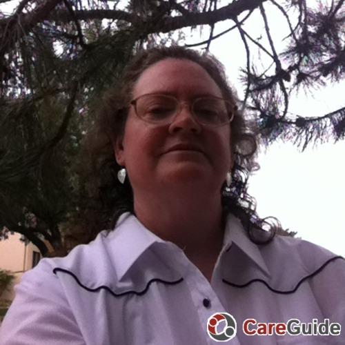 Pet Care Provider Rachel Storey's Profile Picture