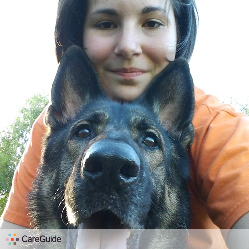 Pet Care Provider Marissa McNair's Profile Picture