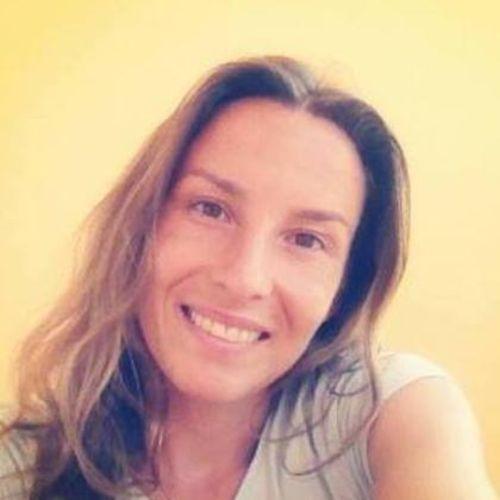 Canadian Nanny Provider Kristina Y's Profile Picture