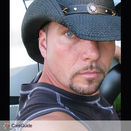 Handyman Provider Jason Sieber's Profile Picture