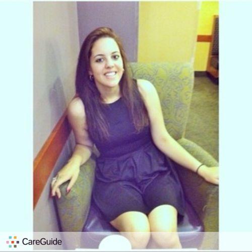 Child Care Provider Andrea Salicrup's Profile Picture