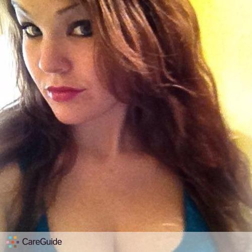 Child Care Provider Aleigh H's Profile Picture
