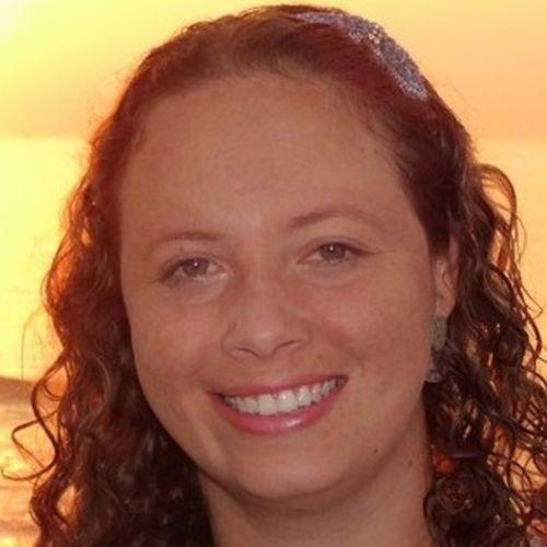 Canadian Nanny Provider Aline Adamante's Profile Picture