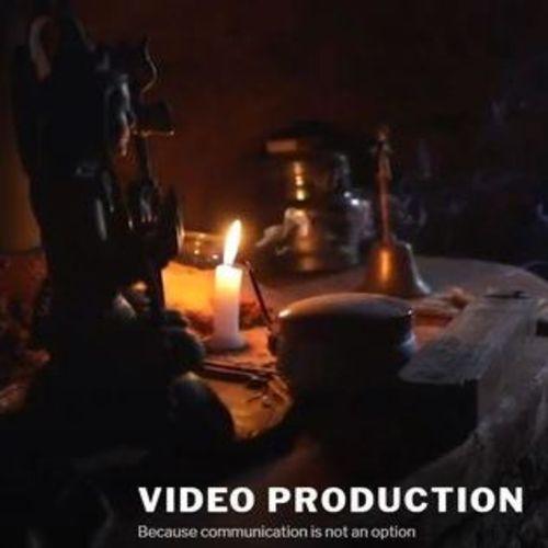 Videographer Provider Richard B's Profile Picture