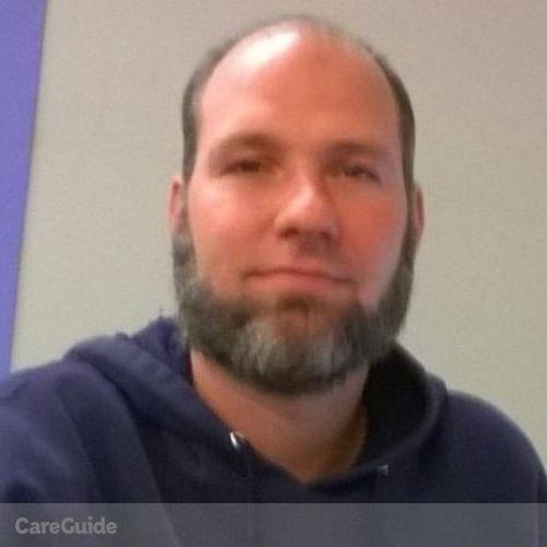 House Sitter Provider Rhett V's Profile Picture