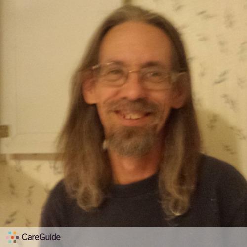 Painter Provider Danny Cockerham's Profile Picture