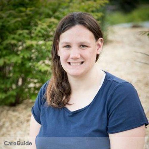 Child Care Provider Chelsea B's Profile Picture
