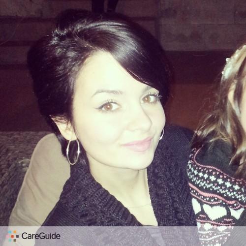 Child Care Provider Jennyfer Deafc's Profile Picture