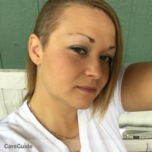 Housekeeper Provider Aubree Clayton's Profile Picture