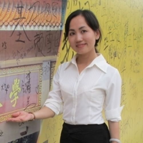For Hire: Medical doctor from China, trained in Western & Chinese Traditional Med. in Nepean