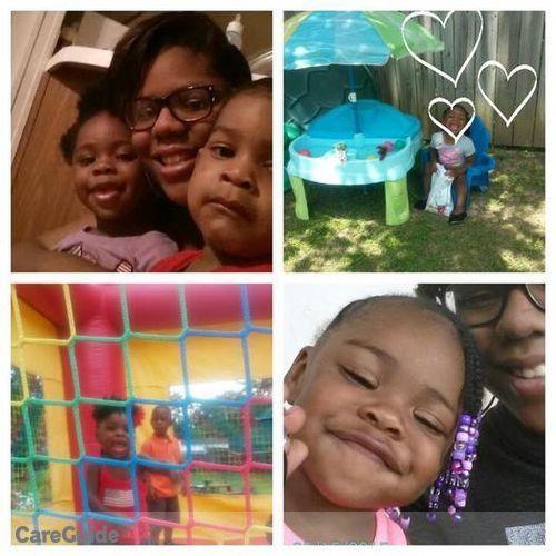 Child Care Provider Stephanie McKay's Profile Picture