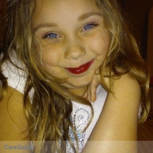Child Care Job Tatiana Mojica's Profile Picture