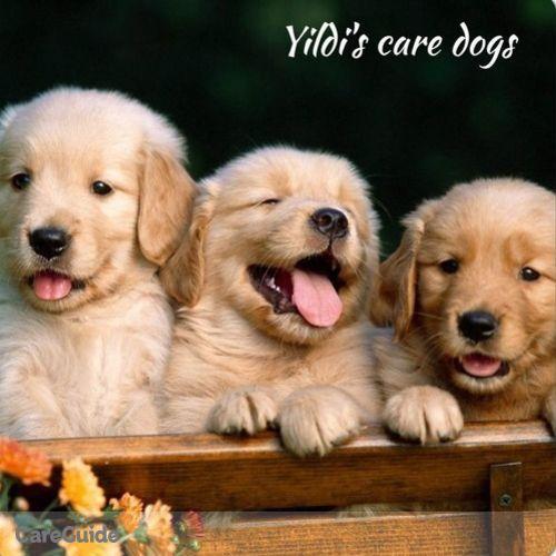 Pet Care Provider Yil S's Profile Picture
