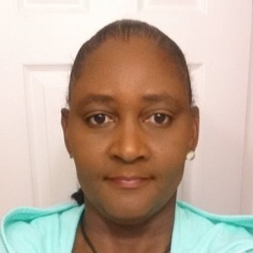 Housekeeper Provider Carolyn Crews's Profile Picture