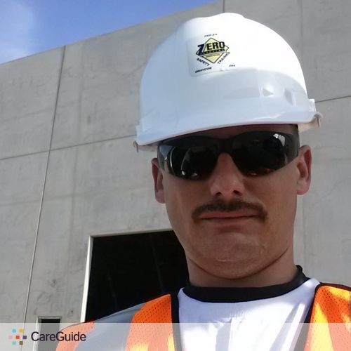 Plumber Provider Wesley Mcmahon's Profile Picture