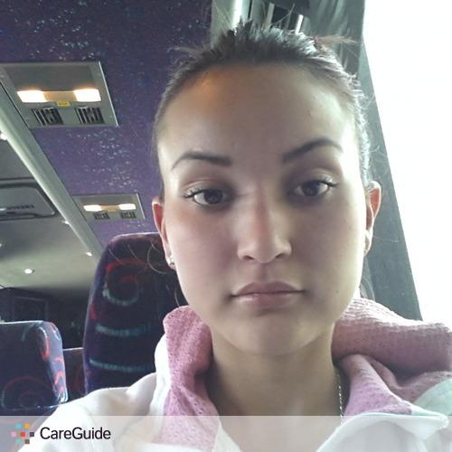 Housekeeper Provider Alejandra Velez's Profile Picture
